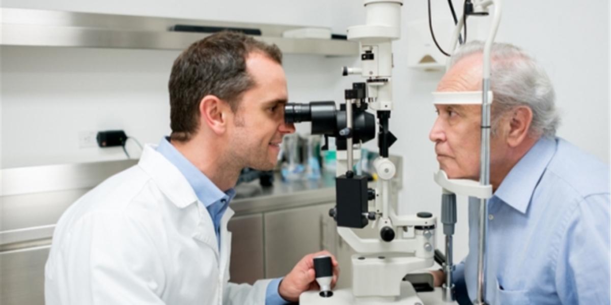 Melhorar o atendimento ao paciente sua clínica de oftalmologia | MedPlus