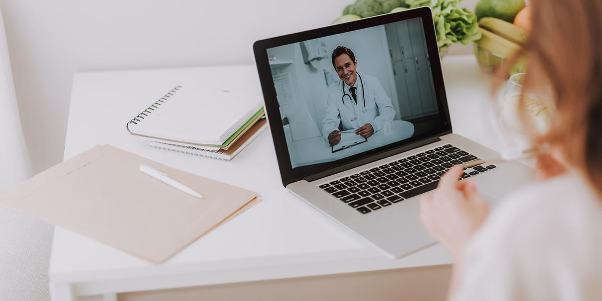 Como a telemedicina está transformando os atendimentos?   MedPlus