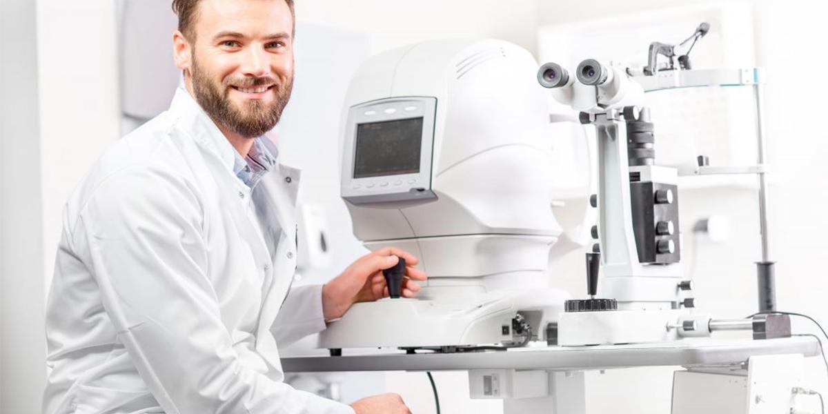 Teleconsulta em oftalmologia: por que ter essa ferramenta? | MedPlus