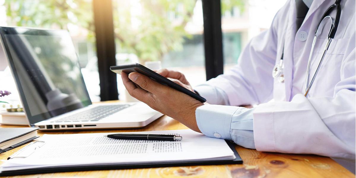 Teleconsulta: o que é e quais os benefícios para a sua clínica | MedPlus