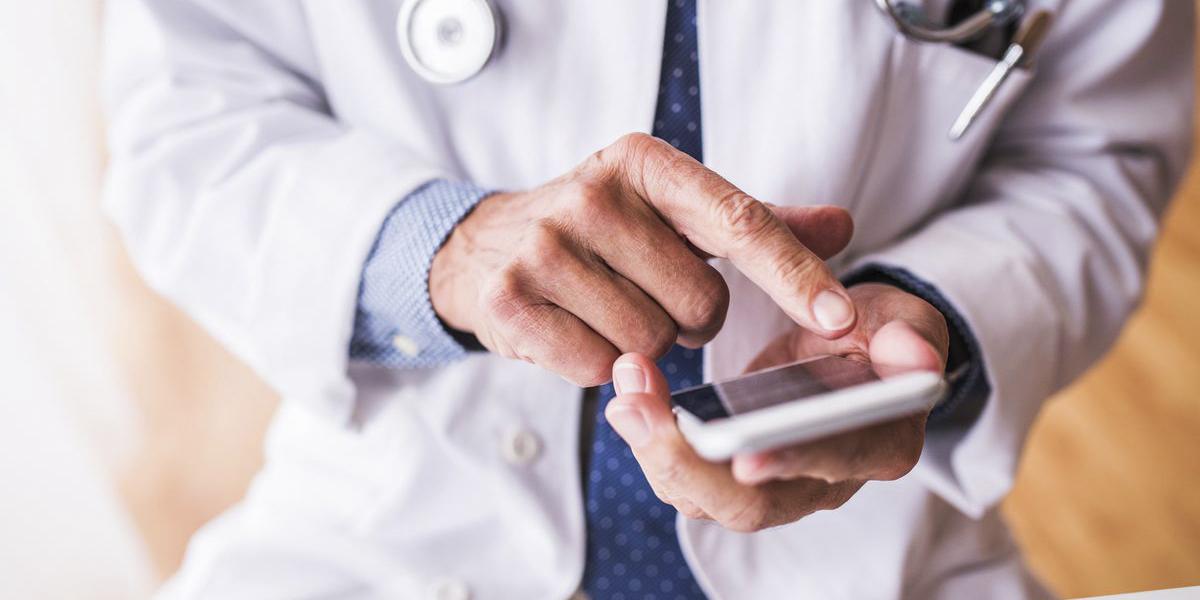 Tecnologia na medicina preventiva   MedPlus