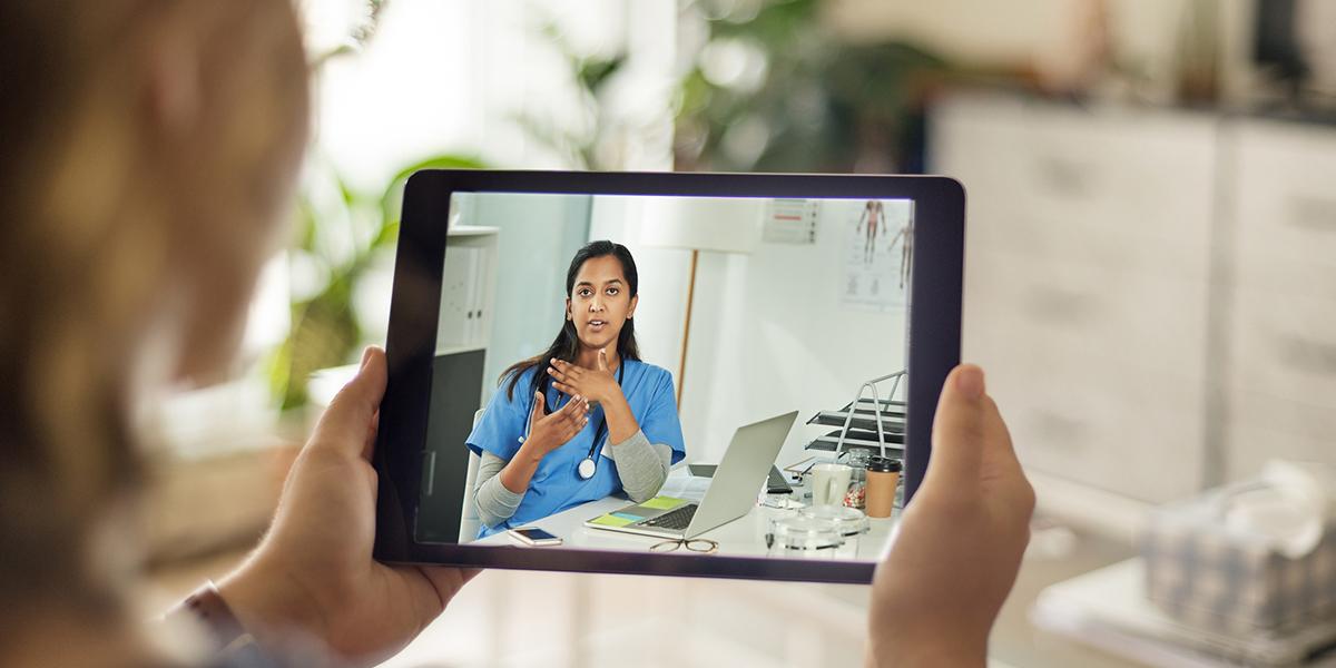 Teleconsulta do MedPlus e o atendimento ao paciente | MedPlus