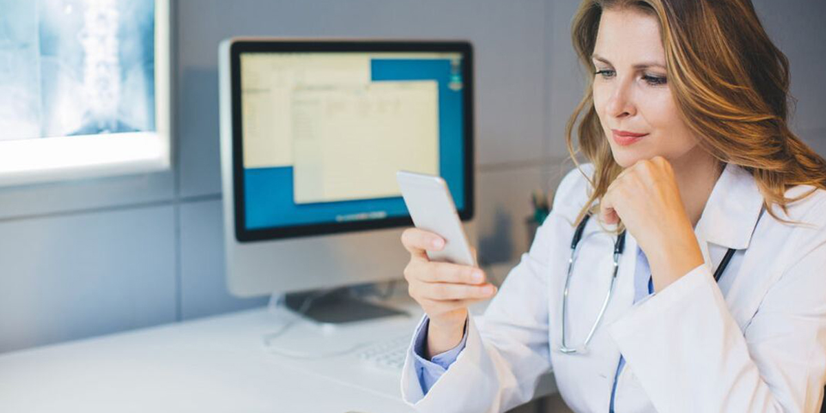 Instagram e Facebook para clínicas médicas | MedPlus
