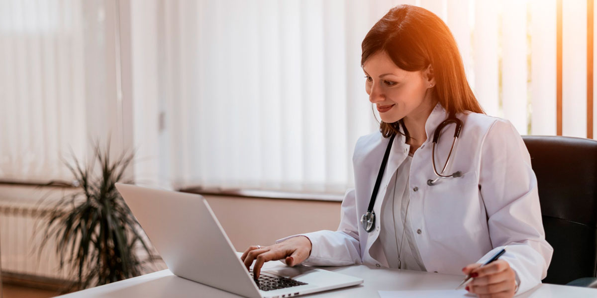 Software para abertura de consultório médico