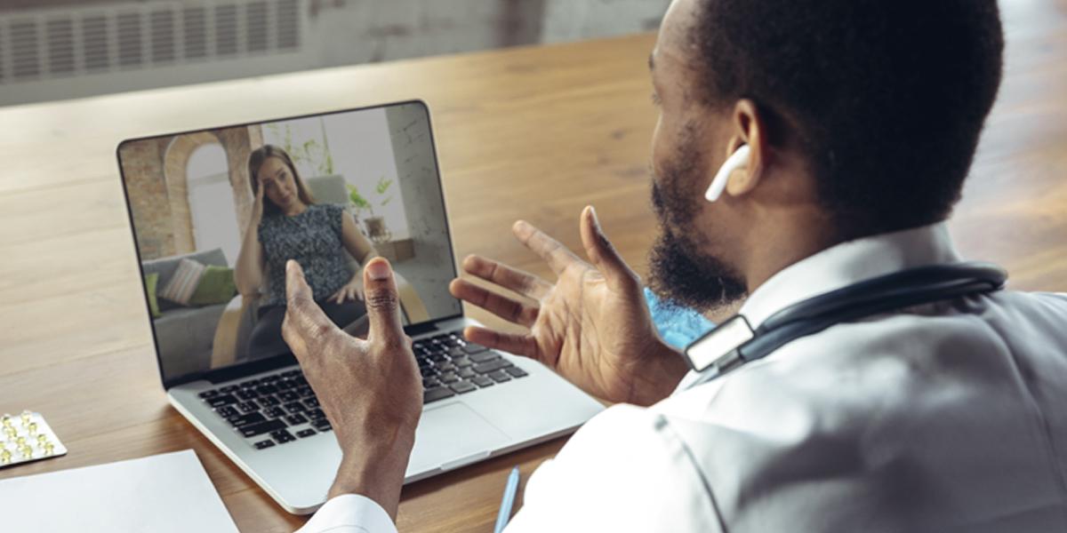 Quais especialidades médicas podem se beneficiar com a telemedicina